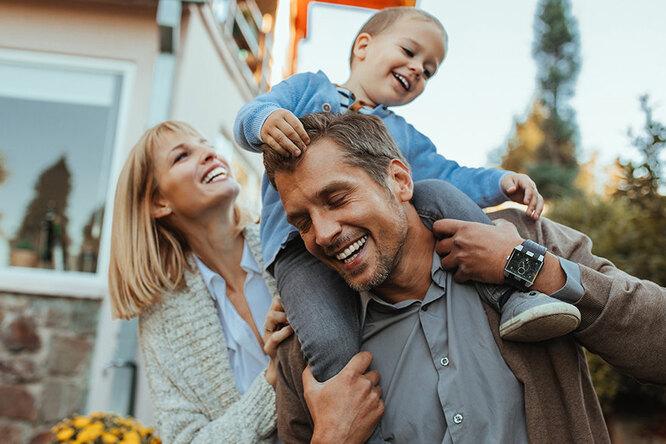 В какой стране выгоднее быть родителем?