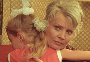 Мама! Почему Татьяна Доронина так хотела сыграть в фильме «Мачеха»