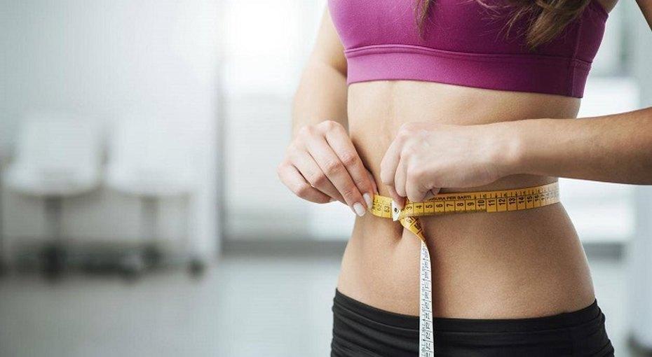 Как похудеть бездиет?
