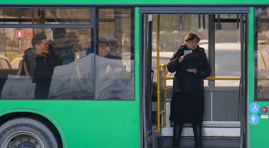 В Пскове кондуктор выгнала изавтобуса подростка синвалидностью