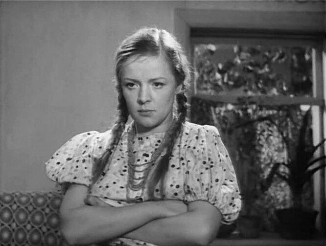 На границе (1938)