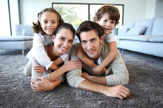 Какими родителями станут наши дети? Зависит отнас!