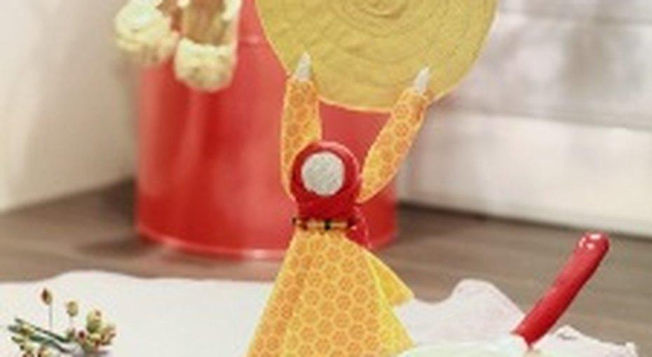 Как сделать куклу-оберег