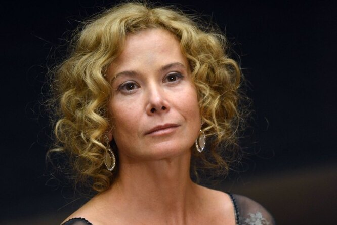 «Ваш дуэт прекрасен»: Юлия Высоцкая показала трогательное фото сАлександром Домогаровым