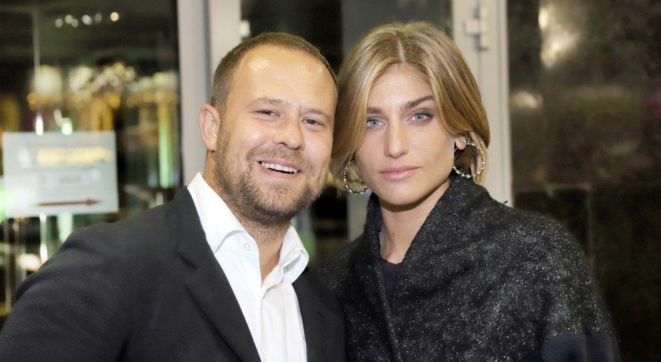 Кирилл Плетнев объявил орасставании сдочерью Ии Нинидзе