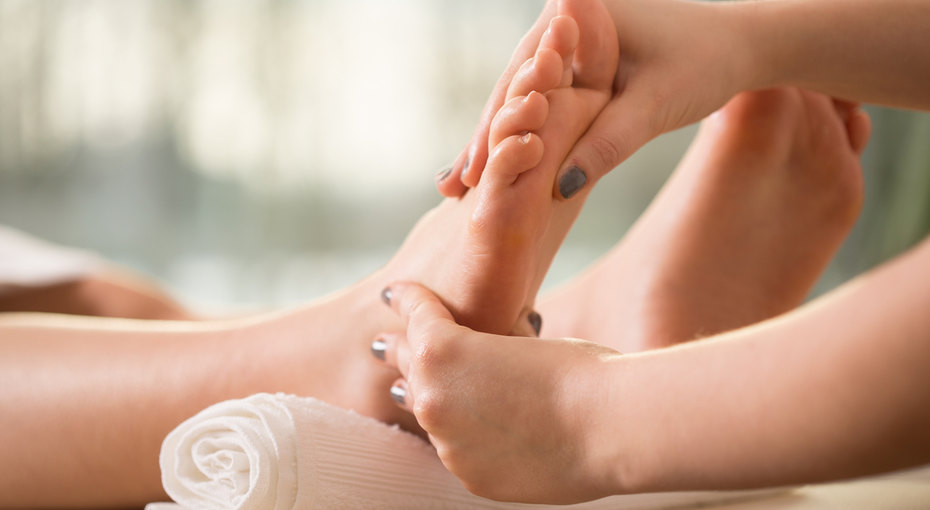 Косточка настопе: эффективное упражнение, которое вернет ногам красоту