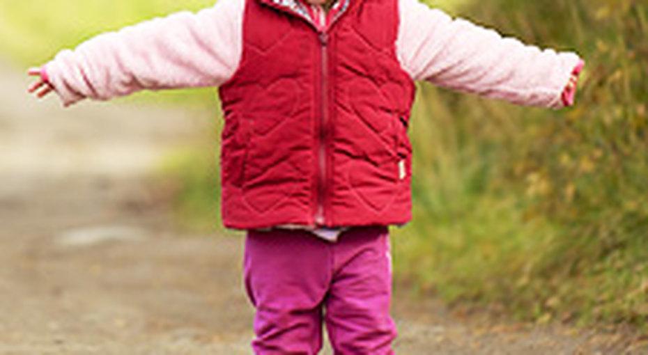 Какие витамины нужны ребенку весной