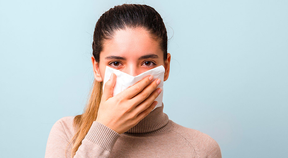 Головокружение, судороги, синяки иеще 4 симптома коронавируса