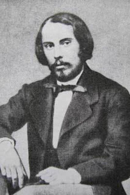 Александр Пассек