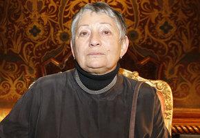 Людмила Улицкая: «Еще немного, и будет не за кого выходить замуж»