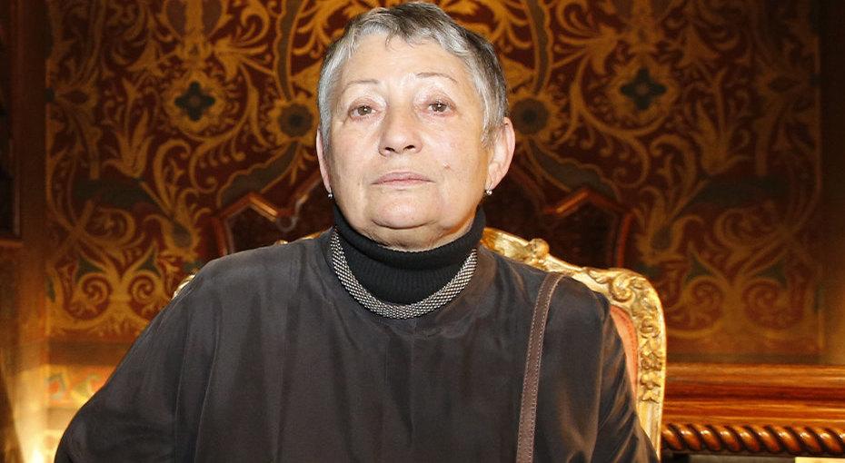 Людмила Улицкая: «Еще немного, ибудет неза кого выходить замуж»