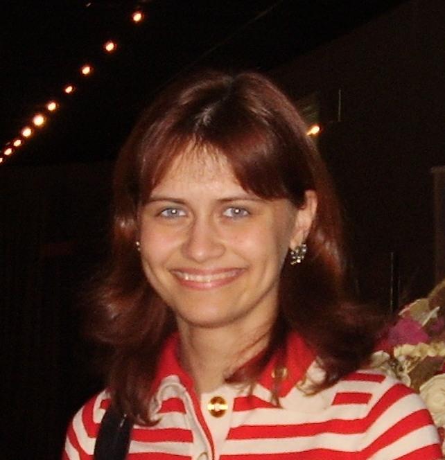 Светлана Зер