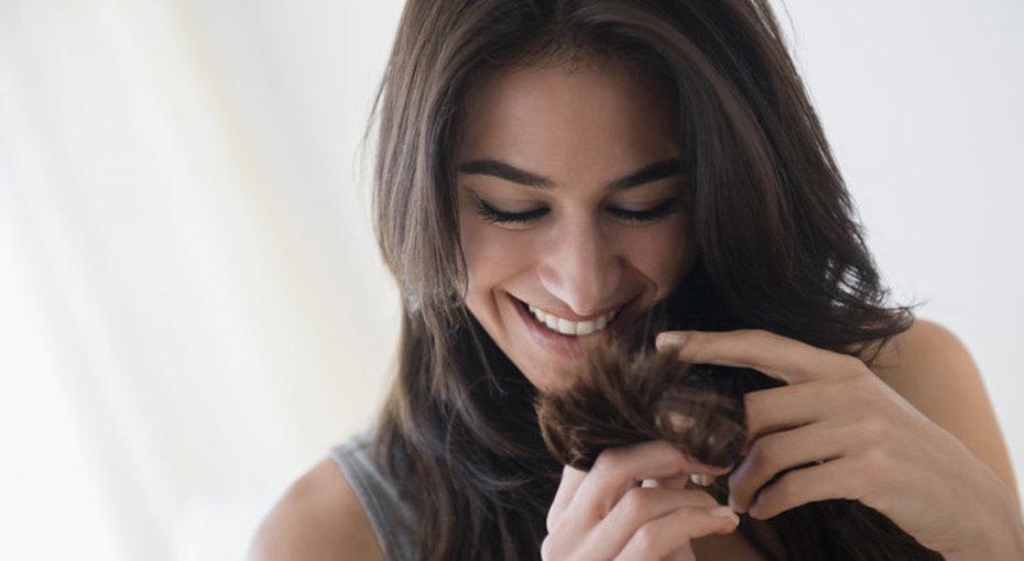 10 способов, как избавиться отсекущихся кончиков волос