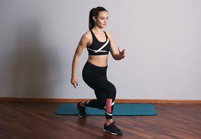 5 лучших женских упражнений от провисания кожи
