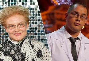 Звезды в белых халатах: телеведущие, которые были врачами