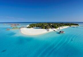Расскажите о себе и выиграйте отпуск на Мальдивских островах!