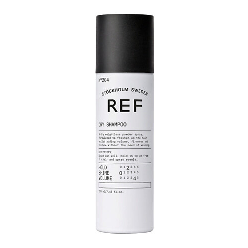Шампунь сухой для волос, Ref Hair Care, 1599 руб