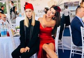 «Изменила мою жизнь»: Анна Седокова трогательно поздравила старшую дочь с днем рождения