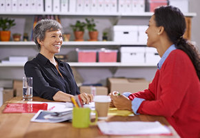 Как правильно разговаривать с шефом о повышении зарплаты?