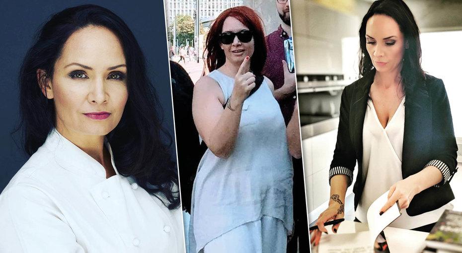 Мама троих детей сбросила 25 кг зачетыре месяца, отказавшись оттрех продуктов
