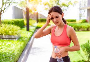 4 хронические заболеваний, которые ухудшаются летом: помощь и профилактика