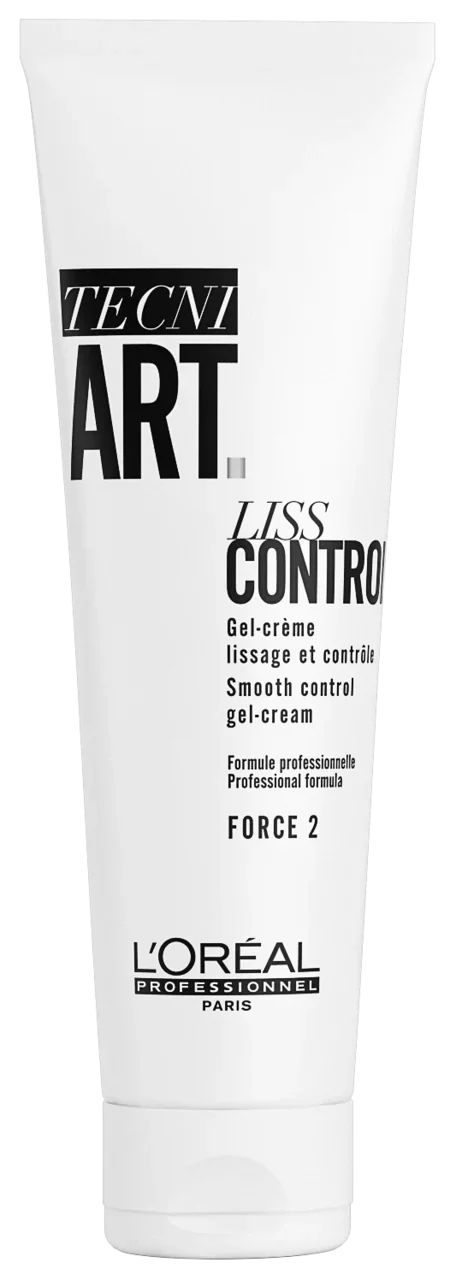 Гель-крем Tecni.Art Liss Control для контроля гладкости, L'Oreal Professionnel, 908 руб
