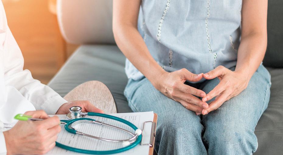 Рак шейки матки: 5 признаков того, что вы вгруппе риска