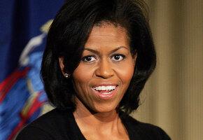 «Выглядят чудесно»: Мишель Обама показала маму и старшего брата