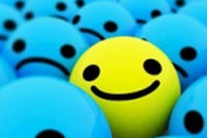 Думать позитивно... вредно дляздоровья!