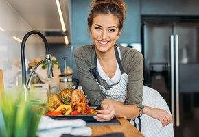 Секреты стройности: как похудеть без диет