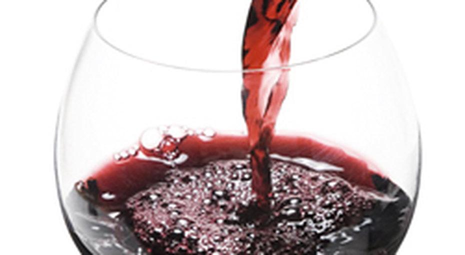 Бокал вина?