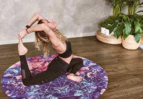 7 упражнений, которые можно сделать дома, чтобы укрепить лёгкие