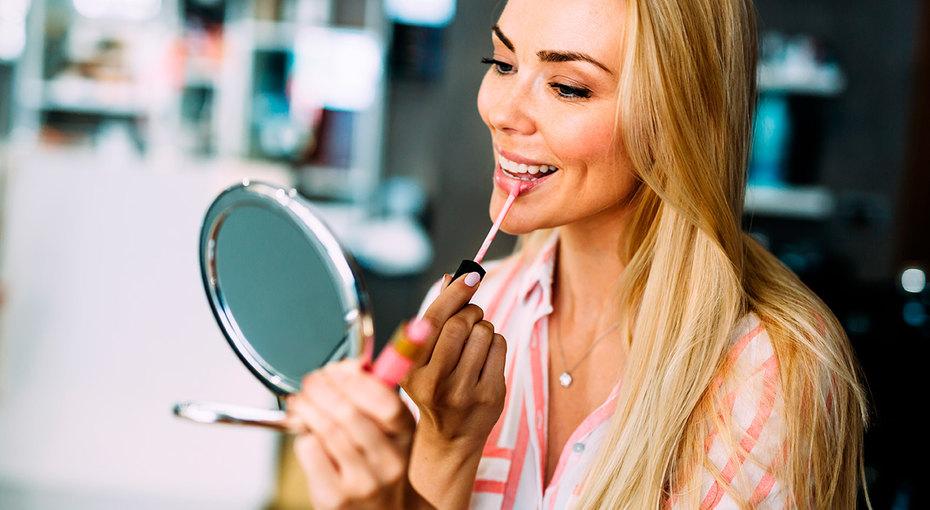 Как краситься вхолода: 9 особенностей зимнего макияжа (видео)