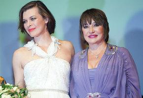 Яблоко от яблони. Знаменитые мамы Голливуда и их звездные дочери