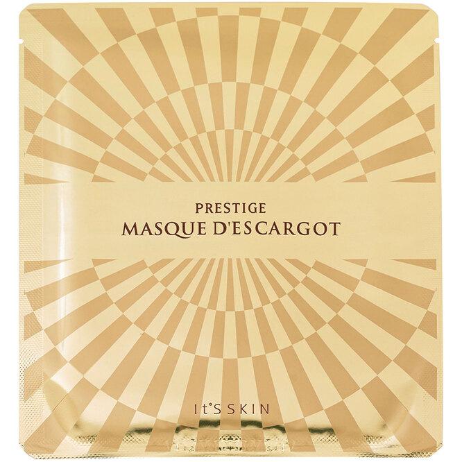 Патчи для глаз It's Skin Prestige Eye Masque D'escargot, 270 руб