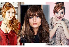 Красота востока! Самые яркие образы турецких актрис