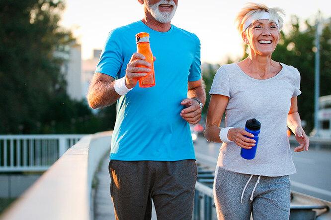 5 упражнений, которые нельзя делать после 60 лет