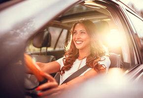 10 вещей, которые пригодятся в каждой машине в жару и дождь