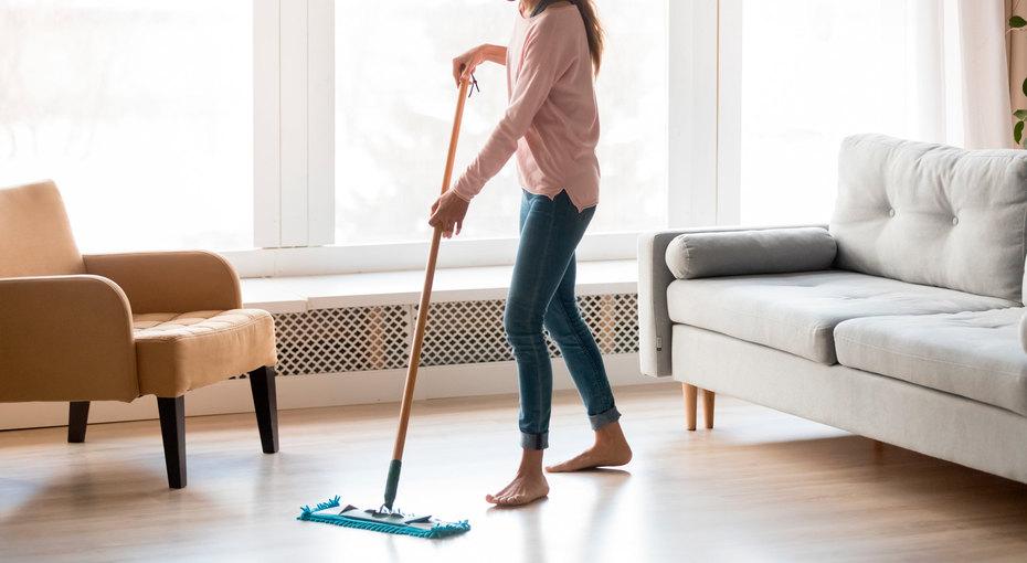 Как сократить количество пыли: 10 советов длячистоты вдоме