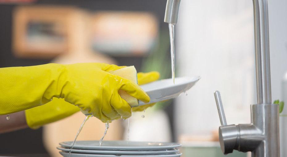 «Роскачество» назвало лучшие средства длямытья посуды
