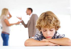 «Ты как твой отец»: фразы, которые дети не должны слышать от разведенных родителей