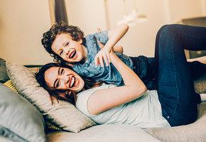 Называйте, как хочется, и оставайтесь собой: 13 заветов опытных мам