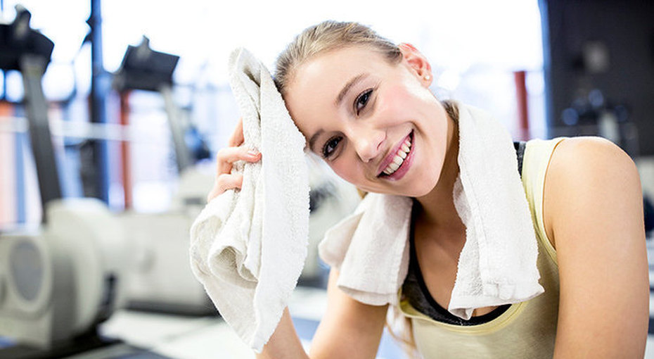 Найдите время наспорт! 5 советов длярегулярного фитнеса