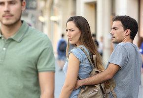Что такое эмоциональная измена и как ее отличить от дружбы