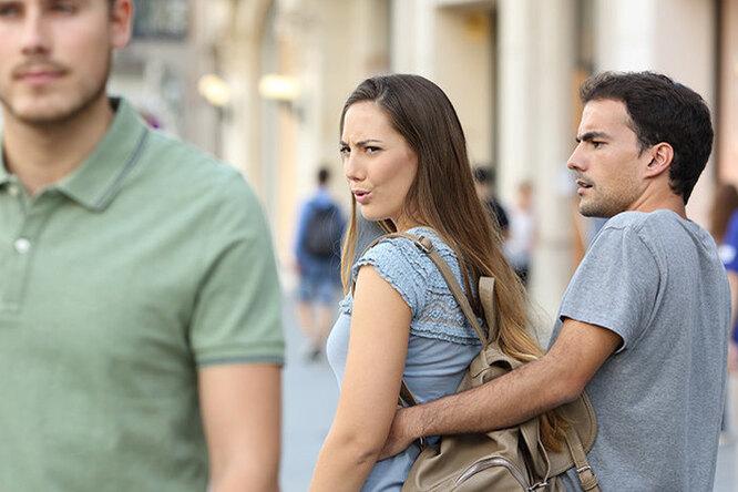 Что такое эмоциональная измена икак ее отличить отдружбы