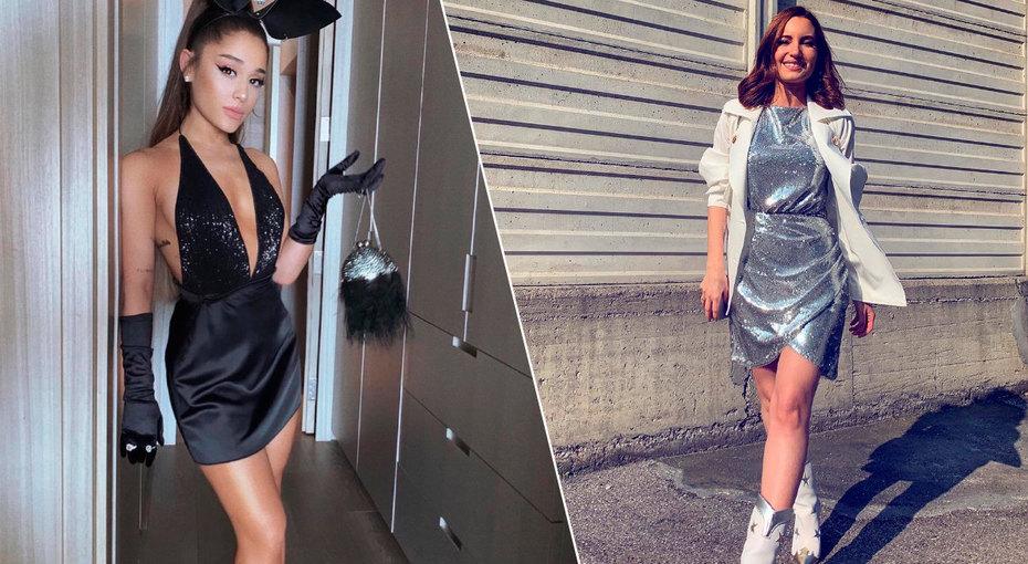 50 фотографий, доказывающих, что короткую юбку можно носить влюбом возрасте