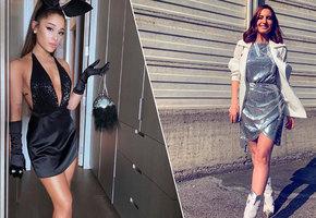 50 фотографий, доказывающих, что короткую юбку можно носить в любом возрасте