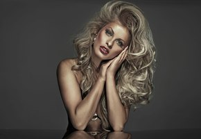 Эффект копны: 10 лучших средств для создания объема волос
