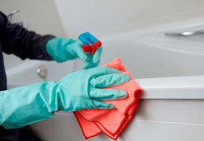 Гид по уборке ванной комнаты: только лучшие лайфхаки