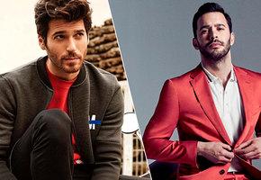 10 сексуальных актеров, ради которых стоит смотреть турецкие сериалы (видео)